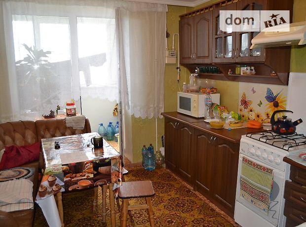 Продажа квартиры, 3 ком., Киевская, Белая Церковь, р‑н.Пищаный, Песчаный 1-й переулок