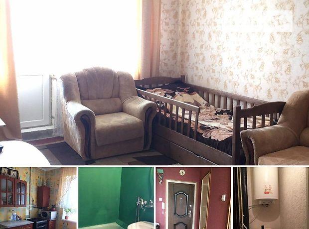 Продаж квартири, 1 кім., Київська, Біла Церква, р‑н.Піщаний