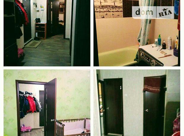 Продажа квартиры, 2 ком., Киевская, Белая Церковь, р‑н.Пищаный