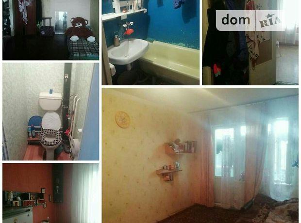 Продажа квартиры, 1 ком., Киевская, Белая Церковь, р‑н.Пищаный