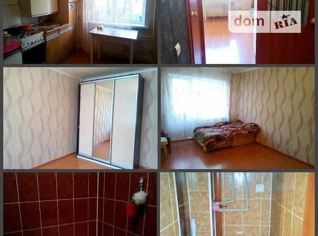 Продажа квартиры, 1 ком., Киевская, Белая Церковь, р‑н.Таращанский