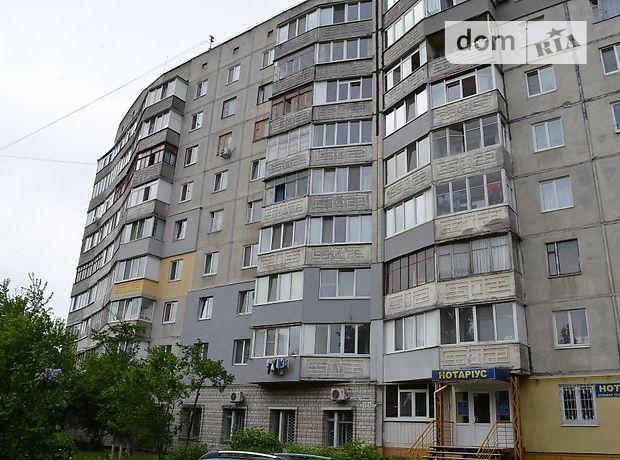Продажа квартиры, 3 ком., Киевская, Белая Церковь, р‑н.Вокзальная, Бр Александрийский
