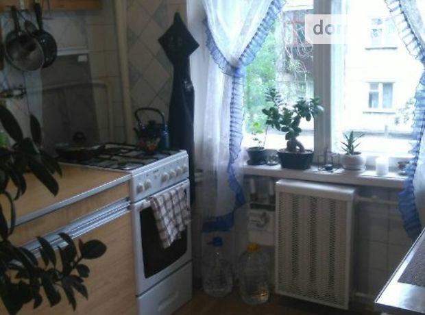 Продажа квартиры, 2 ком., Киевская, Белая Церковь, р‑н.Вокзальная
