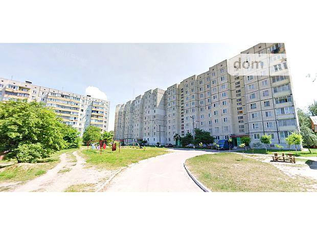 Продажа квартиры, 3 ком., Киевская, Белая Церковь