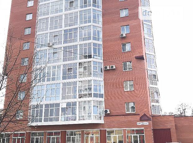 Продажа квартиры, 3 ком., Киевская, Белая Церковь, Центр, дом 37