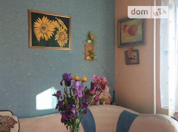 Продажа квартиры, 2 ком., Киевская, Белая Церковь, Пищаный м-в