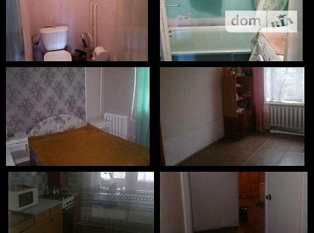Продажа квартиры, 3 ком., Киевская, Белая Церковь, Княгині Ольги