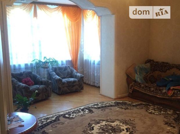 Продажа квартиры, 3 ком., Киевская, Белая Церковь, Крытый рынок