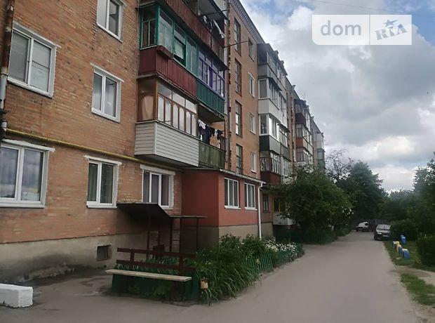 Продажа квартиры, 3 ком., Житомирская, Бердичев, р‑н.Бердичев, Котляревского пер, дом 6