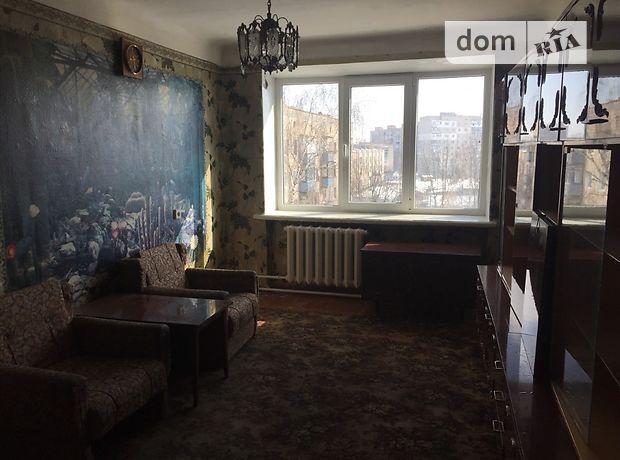 Продажа квартиры, 2 ком., Житомирская, Бердичев, р‑н.Бердичев, Винницкая улица