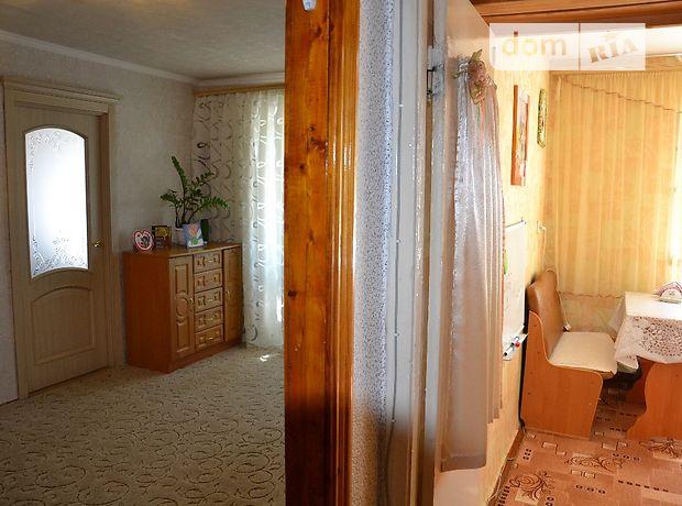 Продажа квартиры, 2 ком., Запорожская, Бердянск, р‑н.Гора, Транспортный, дом 4