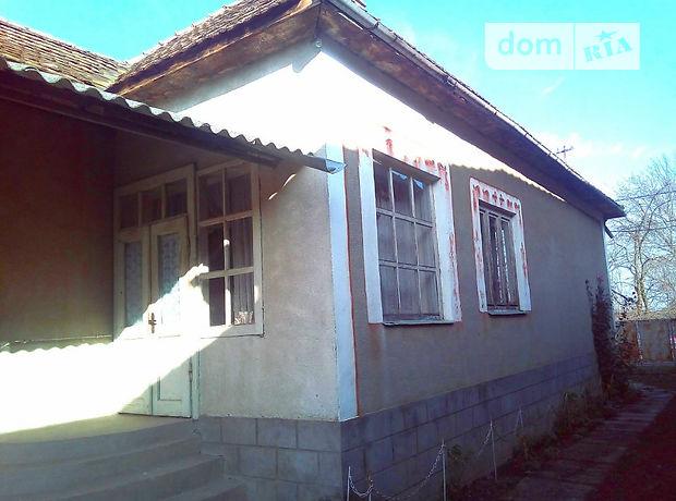 Продажа пятикомнатной квартиры в Берегове, на Богдана Хмельницького 48, район Яноши фото 1