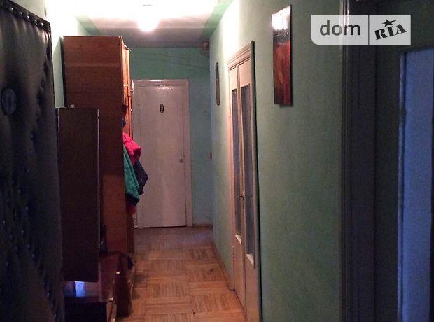 Продажа квартиры, 3 ком., Тернопольская, Бережаны, р‑н.Бережаны, ЛУкраїнки, дом 15а