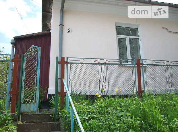 Продаж квартири, 2 кім., Тернопільська, Бережани