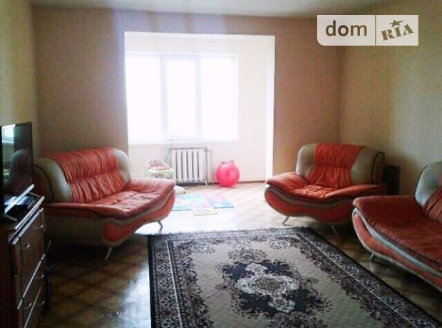 Продаж чотирикімнатної квартири в Бершаді на Миколи Холодівського район Бершадь фото 1