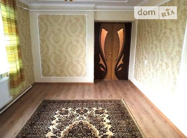 Продаж чотирикімнатної квартири в Бершаді на 50-річчя Жовтня район Бершадь фото 1