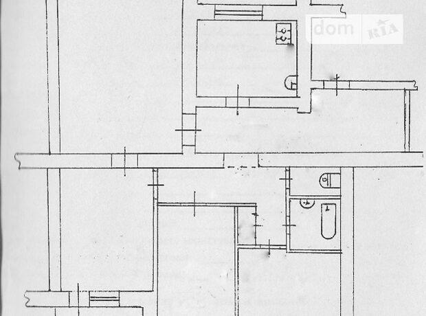 Продажа четырехкомнатной квартиры в Богуславе, на Миколаївська район Богуслав фото 2