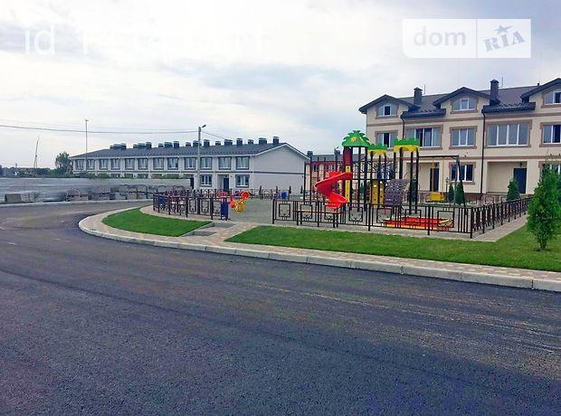 Продажа квартиры, 2 ком., Киевская, Борисполь, р‑н.Борисполь, Ясная улица, дом 17