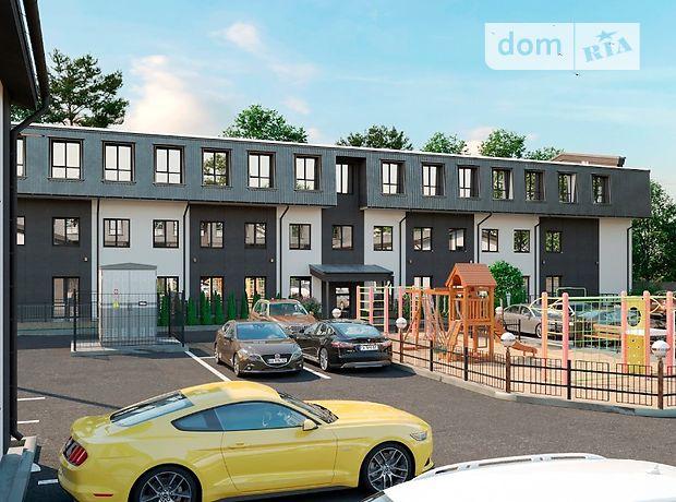 Продажа однокомнатной квартиры в Борисполе, на Завокзальна 7 район Борисполь фото 1