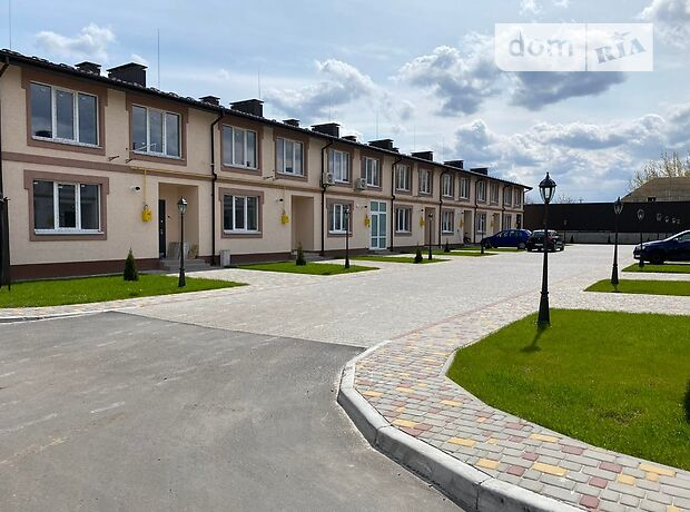 Продажа однокомнатной квартиры в Борисполе, на Ясна 40, кв. 6, район Борисполь фото 1