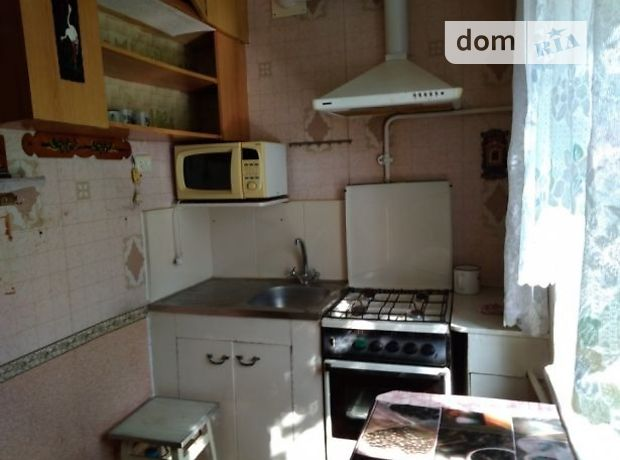 Продажа квартиры, 1 ком., Киевская, Борисполь, р‑н.Борисполь, Февральская