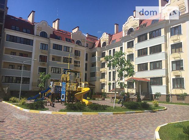Продажа квартиры, 1 ком., Киевская, Борисполь, c.Счастливое