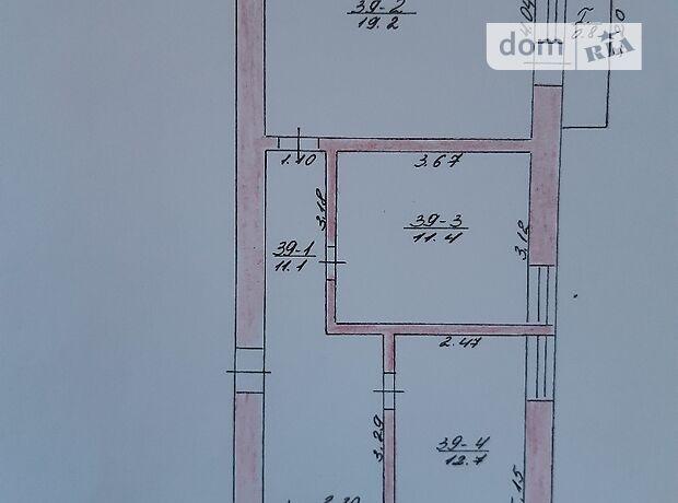 Продажа двухкомнатной квартиры в Борщеве, на Бандери  146г, район Борщев фото 1