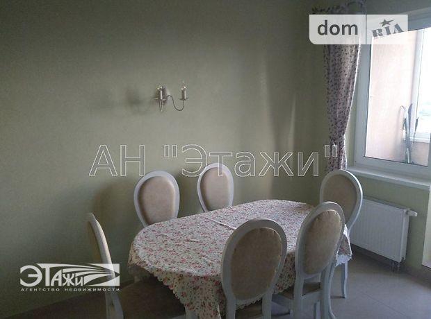 Продажа трехкомнатной квартиры в Броварах, на ул. Вячеслава Черновола 11, район Бровары фото 1