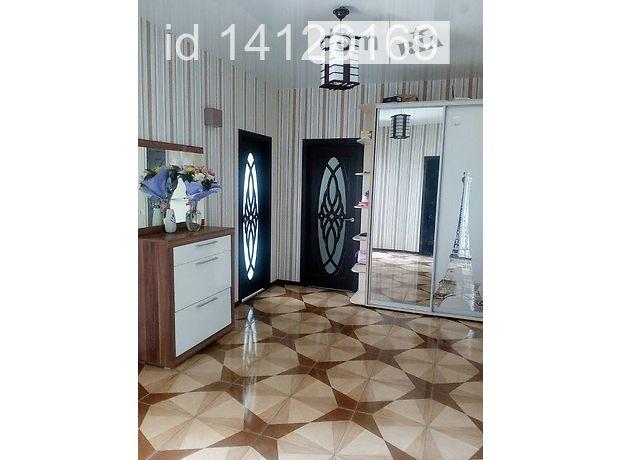 Продажа квартиры, 2 ком., Киевская, Бровары, р‑н.Бровары, Чубинского, дом 3