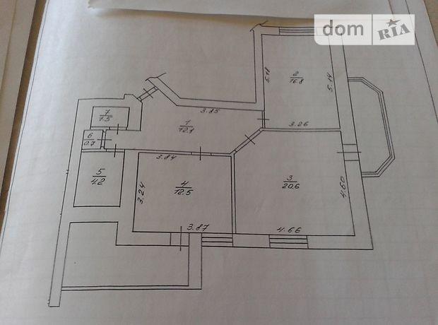 Продажа квартиры, 2 ком., Киевская, Бровары, р‑н.Бровары, Грушевского улица