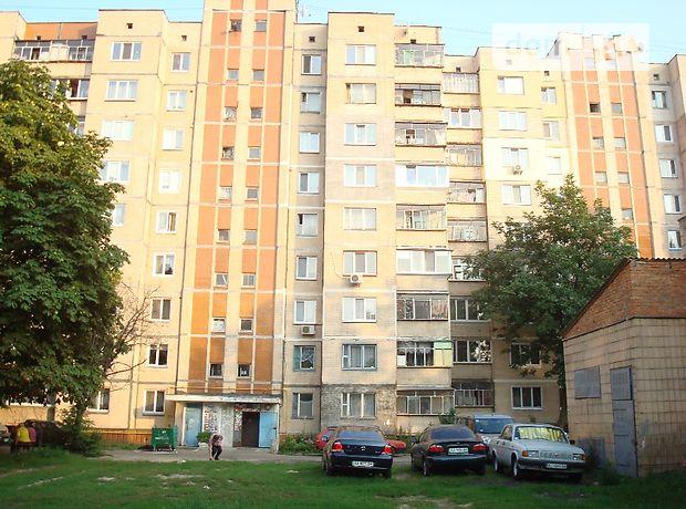 Продажа квартиры, 3 ком., Киевская, Бровары, Независимости улица