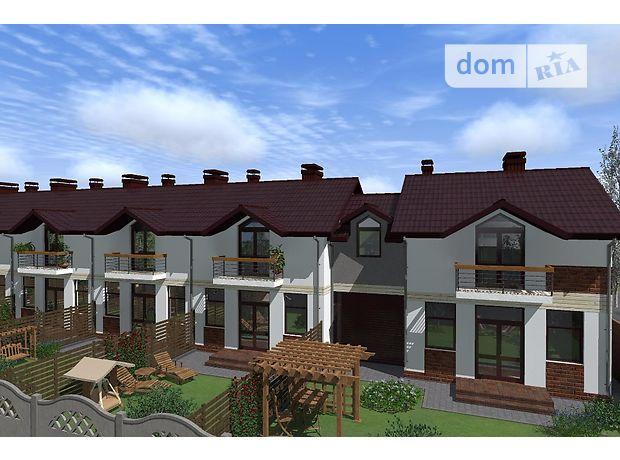 Продажа квартиры, 3 ком., Киевская, Бровары, c.Погребы, Соборная
