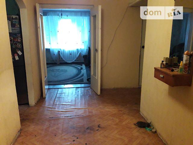 Продажа квартиры, 3 ком., Киевская, Бровары, c.Рудня