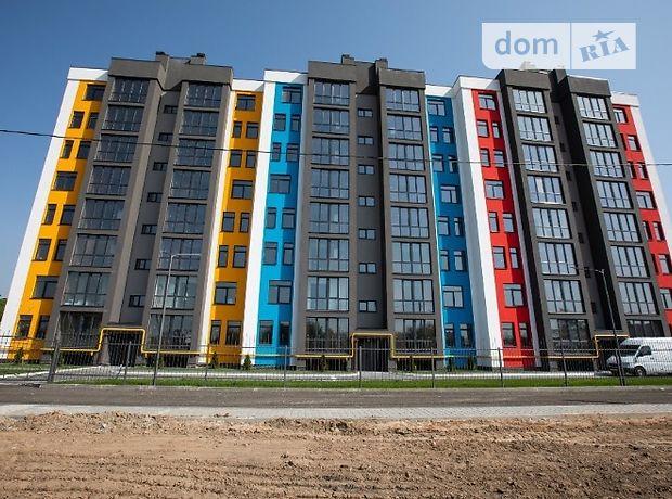 Продажа квартиры, 1 ком., Киевская, Бровары, c.Требухов, Броварская , дом 23