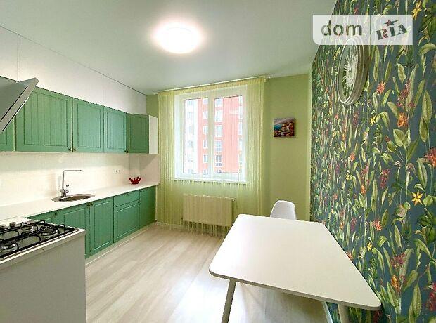 Продажа однокомнатной квартиры в Буче, на ул. Бориса Гмыри район Буча фото 1
