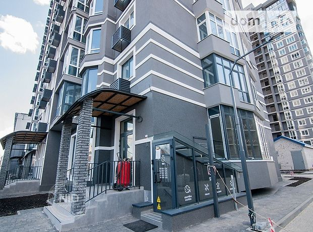 Продажа трехкомнатной квартиры в Буче, на бул. Леонида Бирюкова район Буча фото 1