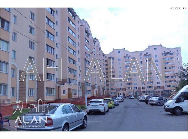 Продажа трехкомнатной квартиры в Буче, на Чкалова ул. 4В, район Буча фото 1