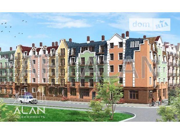 Продажа двухкомнатной квартиры в Буче, на Вишневая ул. 37, район Буча фото 1
