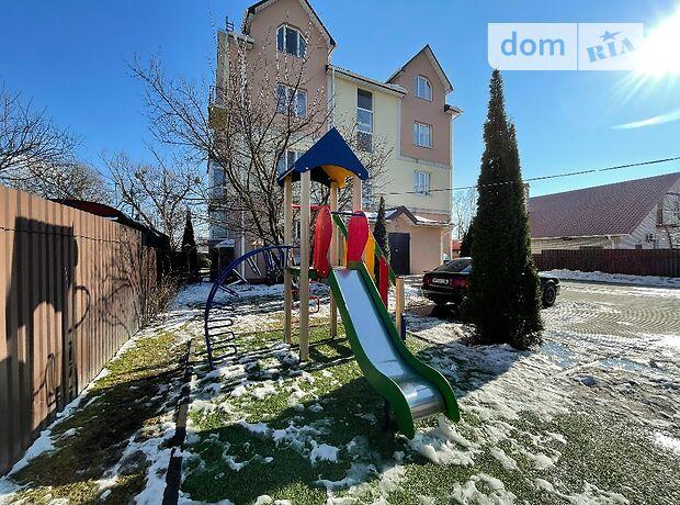 Продажа однокомнатной квартиры в Буче, на Нове район Буча фото 1