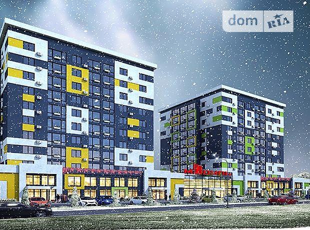 Продажа квартиры, 1 ком., Киевская, Буча, р‑н.Буча, Вишневая улица