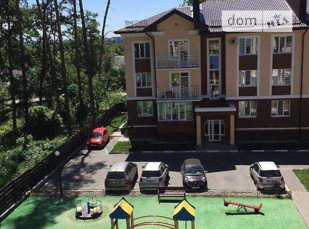 Продажа квартиры, 1 ком., Киевская, Буча, р‑н.Буча, Шотта Руставелли, дом 8