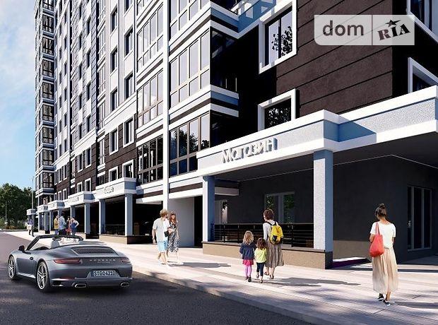Продажа трехкомнатной квартиры в Буче, на ул. Ивана Кожедуба фото 1
