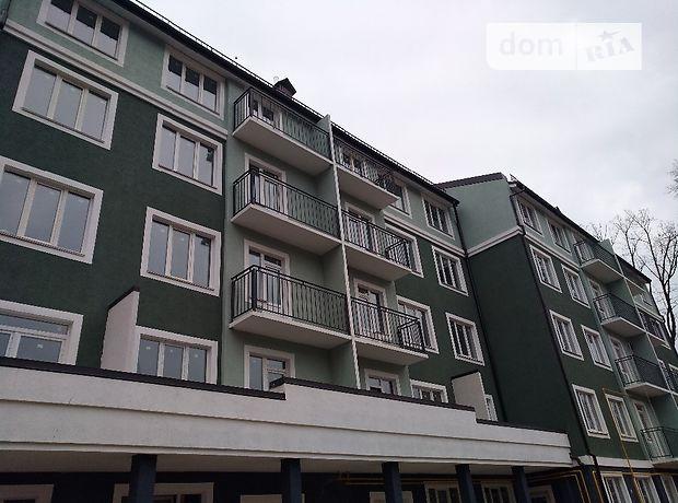 Продажа квартиры, 1 ком., Киевская, Буча