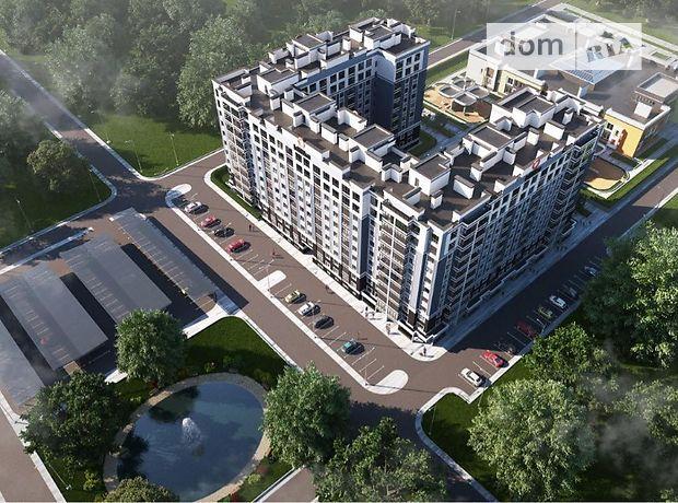 Продажа однокомнатной квартиры в Буче, на ИКожедуба фото 1