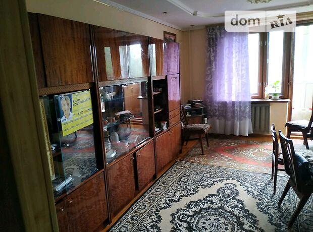 Продажа трехкомнатной квартиры в Бурштыне, фото 1
