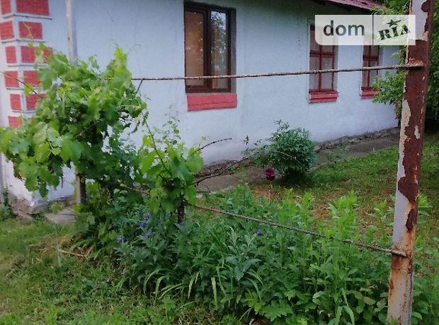 Продажа квартиры, 2 ком., Львовская, Буск, c.Петричи, Зелена вулиця, дом 32