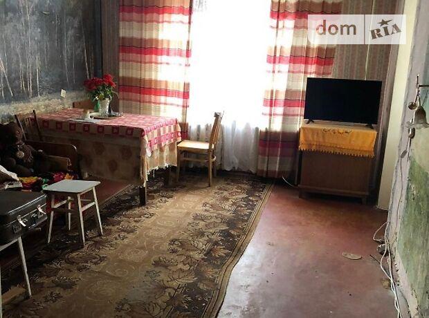 Продажа однокомнатной квартиры в Черкассах, на бул. Шевченко 411, район 700-летия фото 1