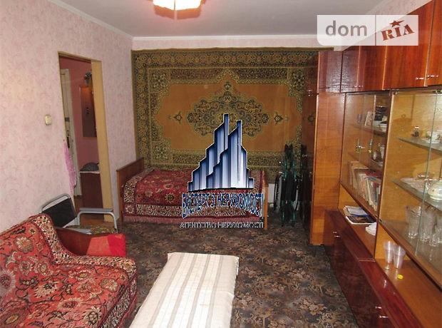 Продажа квартиры, 1 ком., Черкассы, р‑н.700-летия, Вербовецкого улица