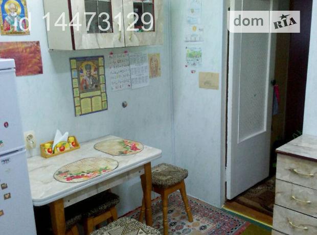 Продажа квартиры, 2 ком., Черкассы, р‑н.Дахновка, Каневская улица