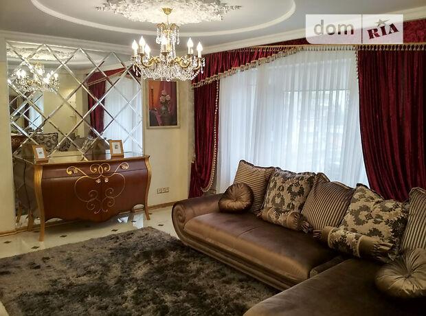 Продажа трехкомнатной квартиры в Черкассах, на ул. Дашкевича Остафия 4 фото 1